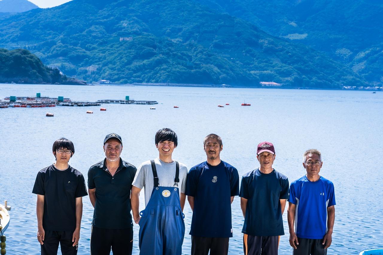 Akasaka Fisheries